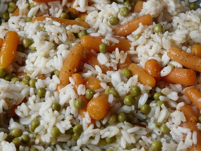 דפי אורז ממולאים