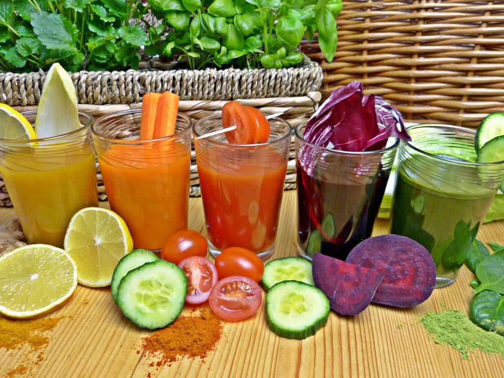 איך תהיו טבעונים בצורה בריאה
