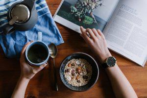 טבעוניים ויצירתיים: איך להכין את מחברת המתכונים הראשונה שלכם?