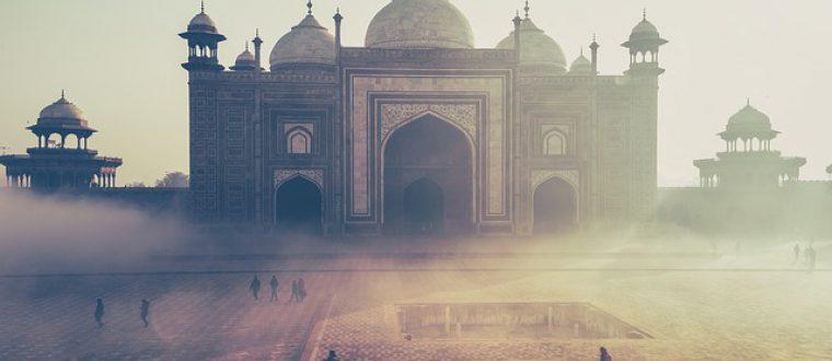 גם הודו היא יעד לטבעונים: מה עושים טבעונים בהודו?